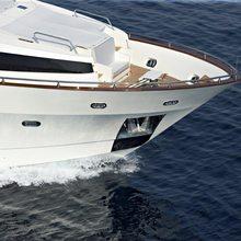 Ropea Yacht