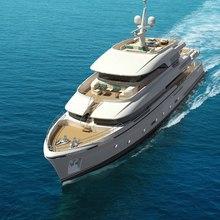 Brigadoon Yacht