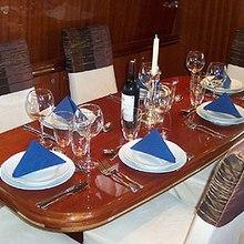 White Star Of London Yacht