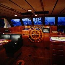 Aneta Yacht