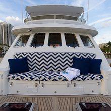 Fat Sheila Yacht