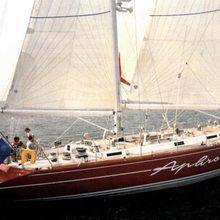 Aphrodite I Yacht