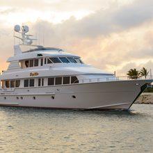 Summertime Yacht