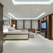 Bella Vita Yacht VIP Stateroom - Overview