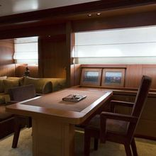 Ethereal Yacht Master Study