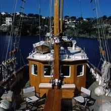 Styrr Yacht
