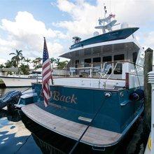 Laid Back Yacht