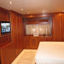 Ankamia Yacht