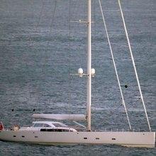 Unfurled Yacht