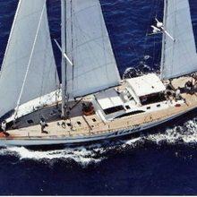 Alaia Yacht