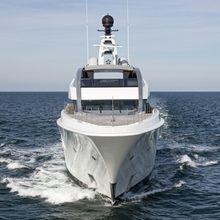 Halo Yacht