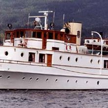 Taconite Yacht Profile