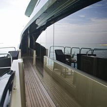 Hokulani Yacht Terrace