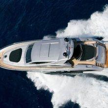 Von Filth Yacht