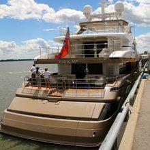 Pick Up Yacht