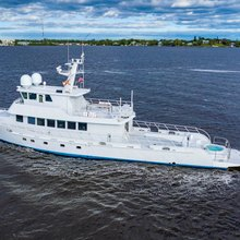 Reset Yacht