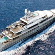New Secret Yacht
