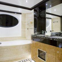 Veneta Yacht Master Bath