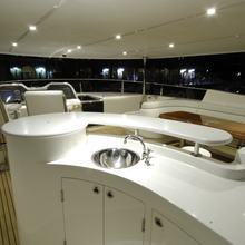 Southern Belle Yacht