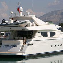 Amapolla Yacht