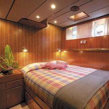 Sea Shuttle Yacht