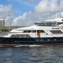 Willaway Yacht