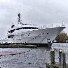 Vanish Yacht