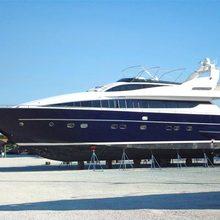 Houda Yacht