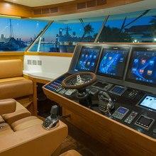Chreedo Yacht