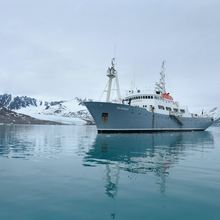 Polarfront Yacht