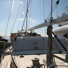 Victoria Estefania Yacht