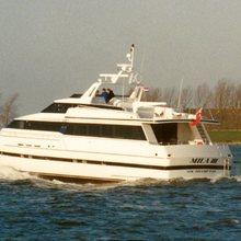Mila III Yacht