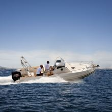 Strega Yacht Tender