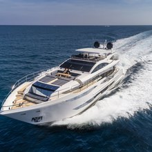 Thetis Yacht