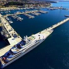 Ocean Victory Yacht