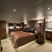 Empire Sea Yacht Master Stateroom