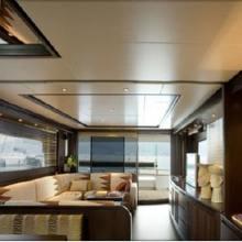 Tourbillon Yacht