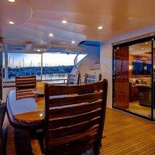 Papa's Place Yacht