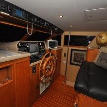 Golden Girl Yacht