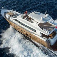 Versailles Yacht