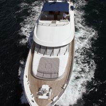 Far Niente Yacht