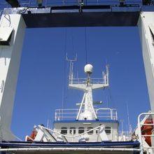 Sarsen Yacht Observation Deck