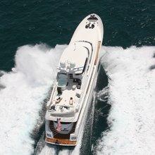 No Shortcuts Yacht