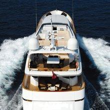 Lazy Me Yacht