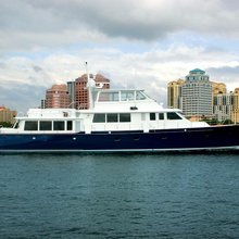 Excel Yacht