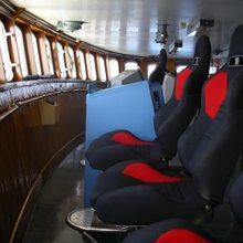 Sarsen Yacht Seating