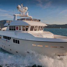 C Yacht