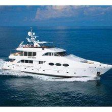 Chosen One Yacht