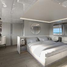 Blue Agave Yacht