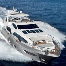 G100/02 Yacht